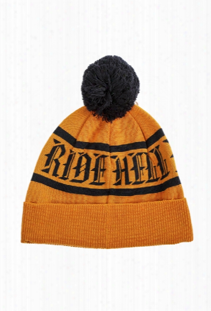 Nike Hell Knows Beanie
