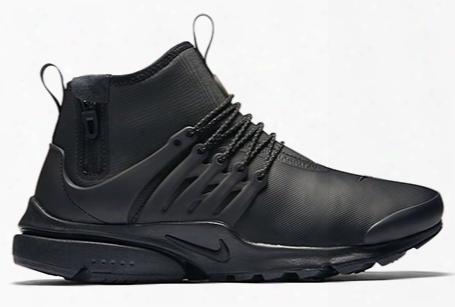Nike Presto Mid Utility