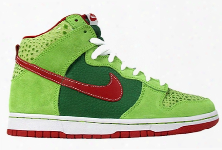 "Nike Sb Dunk High Pro ""dr. Feelgood"