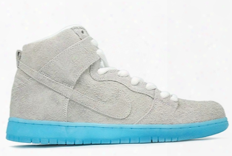 "Nike Sb Dunk High ""chairman Bao"