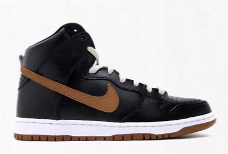 """Nike Sb Dunk High """"guinness"""