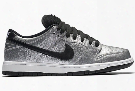 Nike Sb Dunk Low Premium 'cold Pizza'