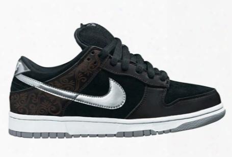 """Nike Sb Dunk Low Premium """"takashi 2"""