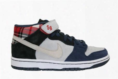 "Nike Sb Dunk Mid Premium ""goofy Boy"