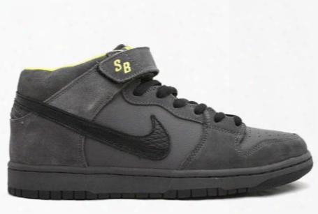 "Nike Sb Dunk Mid Pro ""batman"
