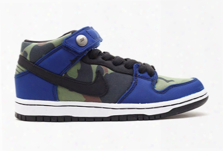 "Nike Sb Dunk Mid Pro ""made For Skate"