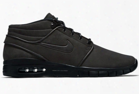 Nike Sb Janoski Max Mid Leather