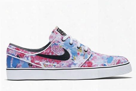 """Nike Sb Stefan Janoski """"cherry Blossom"""
