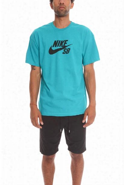 Nike Tiffany Sb Logo Tee