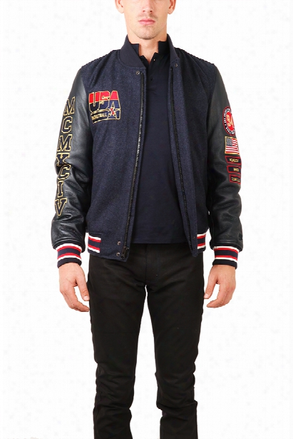 Nike Usa 20th Anniversary Destroyer Jacket