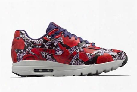 Nike Wmns Air Max 1 Ultra London