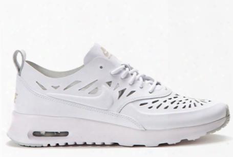 Nike Wmns Air Max Thea Joli White