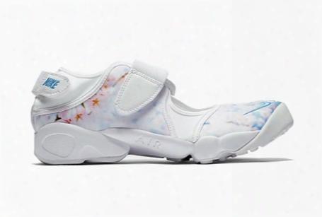 Nike Wmns Air Rift Cherry Blossom