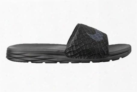Nike Wmns Benassi Solar Soft Slide