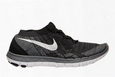 Nike Wmns Free 3.0 Flyknit Running Shoe