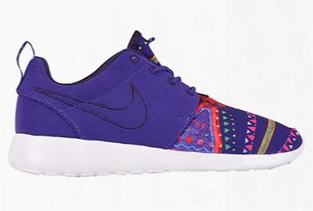 Nike Wmns Roshe Run Purple Qs
