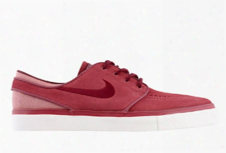 Nike Zoom Stefan Janoski Light Redwood