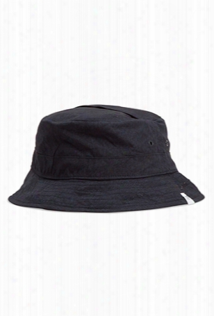 Norse Projects Packable Bucket Hat