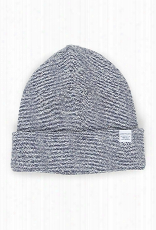 Norse Projeects Texture Beanie