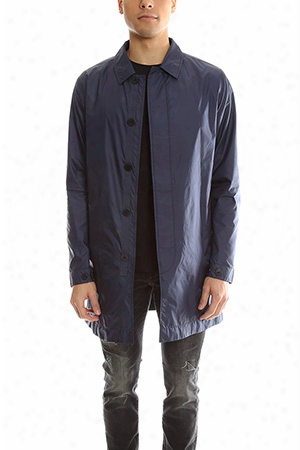 Norse Projects Thor Light Ripstop Jacket