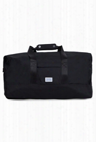 Norse Projects Vitus Compact Weekender