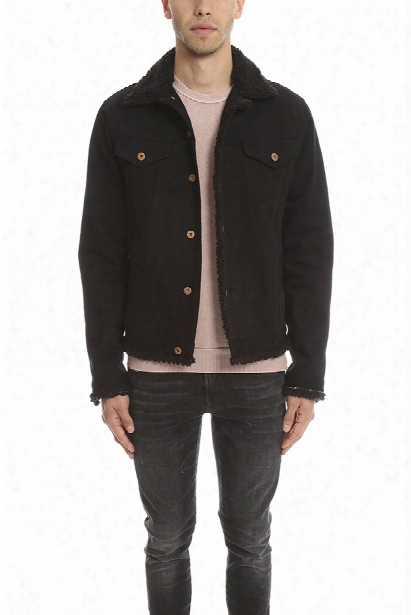 Nsf Adams Jacket