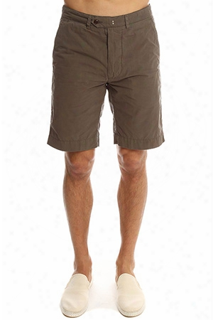 Officine Generale New Fisherman Short