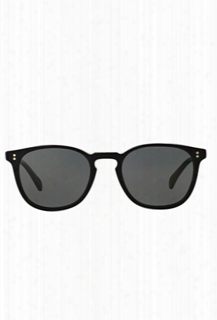 Oliver Peoples Finley Esq. Sunglass