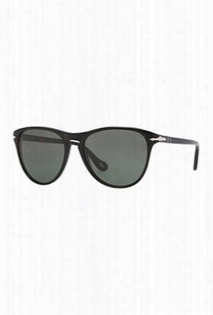 Persol Classic Round 3038s 95/31 Sunglasses