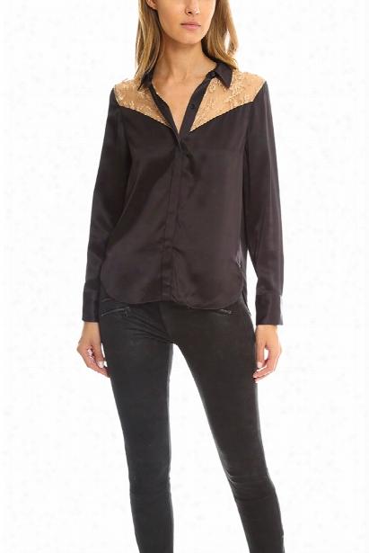 Rag & Bone Angela Shirt