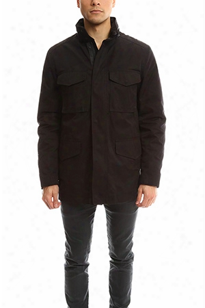 Rag & Bone Division Jacket