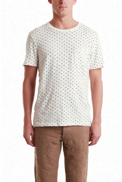 Rag & Bone Graphic Tee
