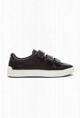 Rag & Bone Kent Velcro Low Sneaker