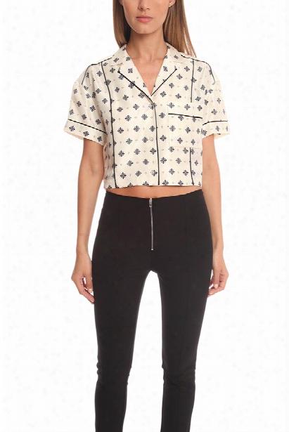Rag & Bone Winifred Shirt