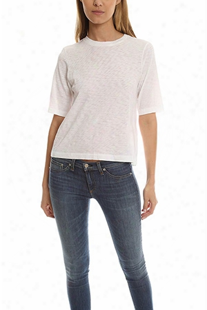 Rag & Bone/jean Carry Tee