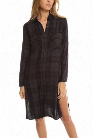 Rails Dawson Button Down Dress