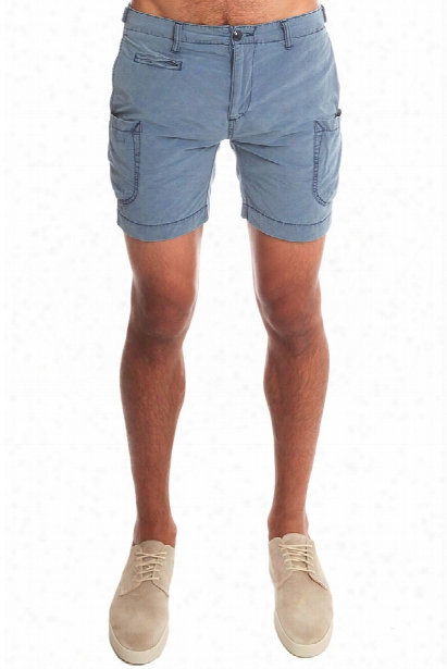 Remi Relief 6 Pocket Shorts