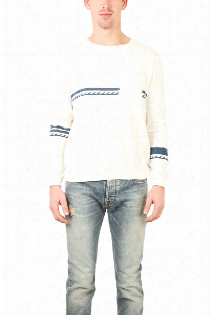 Remi Relief Wave Line Long Sleeve T