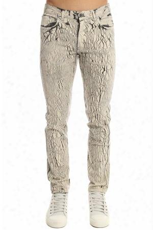 Robert Geller Type 2 Jean