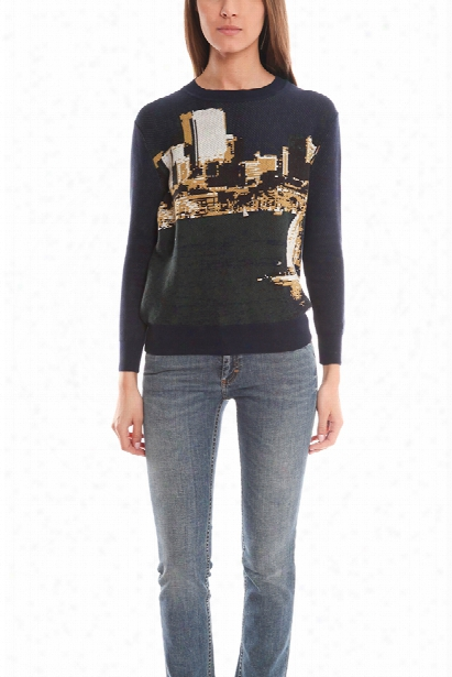 Roseanna Tokyo Tyler Sweater