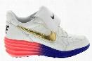 Nike WMNS Lunar Tiempo Sky Hi Mercurial