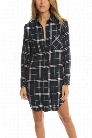 Rails Bianca Button Down Dress