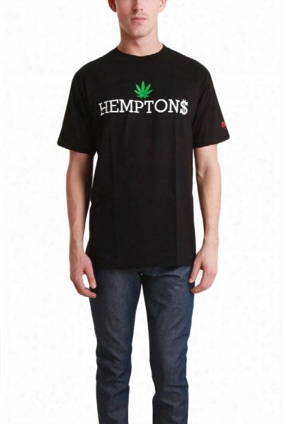 Blue&cream X Ssur Hemptons Tee Shirt