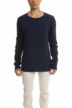 Hannes Roether Devil Sweatshirt