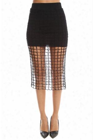 Iro Mana Skirt