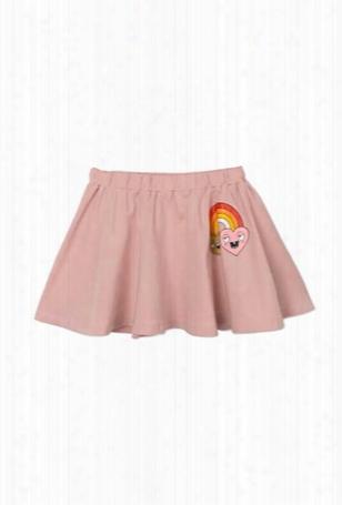 Mini Rodini Rainbow Skirt