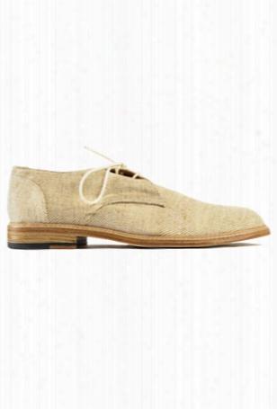 Shipley & Halmos Jordan Shoe