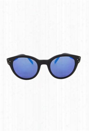 Spektre Vitesse Black+blue Mirror