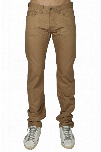 Spurr By Simon Spurr Chino Pant