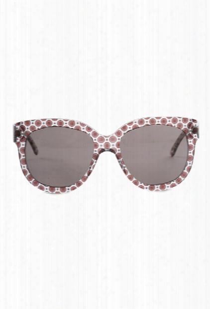 Stella Mccartney Cat Eye 2048/73 Sunglasses